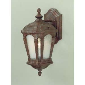 Murray Feiss 1 Light Taverna Wall Mount Lantern