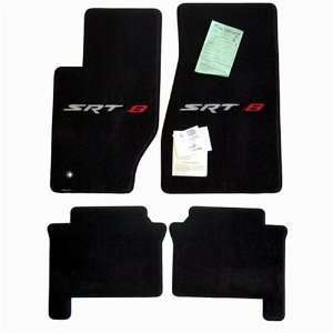 Jeep Grand Cherokee SRT8 Floor Mats NEW 2006 2007 2008 Automotive