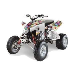 Ed Hardy AMR Racing Polaris Outlaw 450 500 525 2009 2011