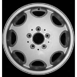 94 MERCEDES BENZ E320 e 320 ALLOY WHEEL RIM 15 INCH, Diameter 15