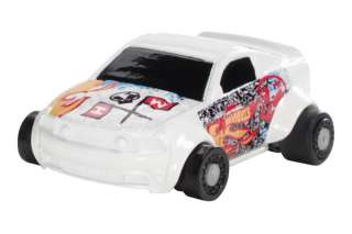 Hot Wheels RC Nitro Speeders Team Hot Wheels Mustang Car