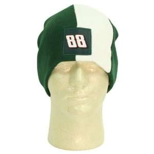 Dale Earnhardt Jr Amp Energy Drink 2 Tone Winter Knit Hat