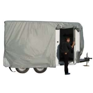 Beverly Bay Horse Trailer Cover   Standard 12 1 inch   14