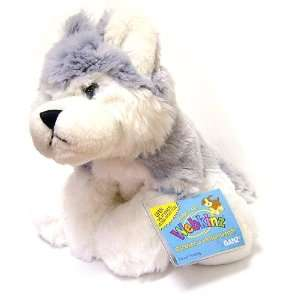 Webkinz Virtual Pet Plush   HUSKY Toys & Games