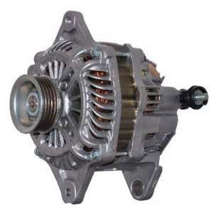 NEW ALTERNATOR SAAB 9 2X SUBARU FORESTER IMPREZA 2.5L 23700 AA540