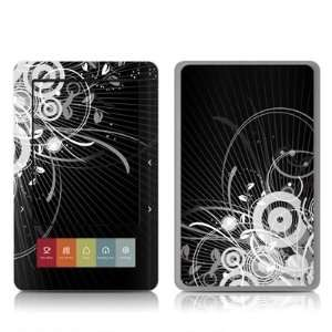 Radiosity Design Protective Decal Skin Sticker for Barnes