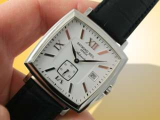 Raymond Weil Tradition Classic Gents Watch