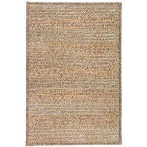 Area Rug Carpet Indoor/Outdoor Caf? Tostado 3x5
