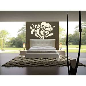 Vinyl Wall Art Decal Sticker Blobs Decor