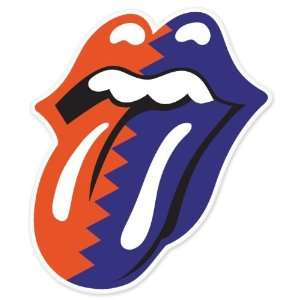 Rolling Stones Urban Jungle vynil car sticker window decal