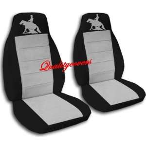 seat covers for a Ford F 150 Super Crew cab. Center console included