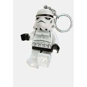 Star Wars Stormtrooper Key Chain Flash Light Toys & Games