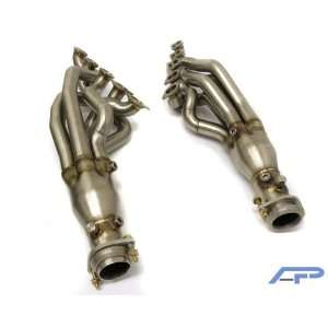 Agency Power Catted Exhaust Headers AP E63M6 175