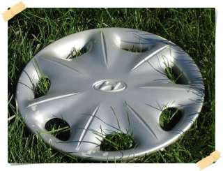 14 HYUNDAI SONATA factory original stock oem hub cap wheel cover