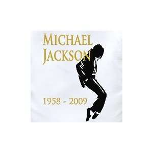 Michael Jackson T shirt. Large Size