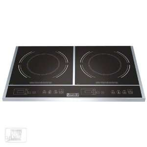 Eurodib S2F1 24 Countertop Induction Range