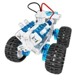 Salt Water Monster Truck Kit OWI  752 Toys & Games