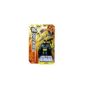 DC Super Heroes Batman (with Grappel Launcher) Action