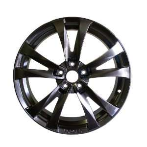 17 Inch Prius Plus Package Forged TRD Alloy Wheel Fits 2010 2012 Prius
