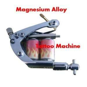 Alloy handmade custom tattoo machine guns