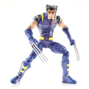 Marvel Legends Ultimate Wolverine Action Figure Toys