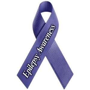 Epilepsy Awareness Ribbon Magnet