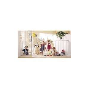 KidCo Elongate Wide Opening Gate Baby