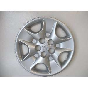 05 Toyota Celica 15 factory original hubcap wheel cover Automotive