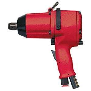 . Dr. Heavy   Duty Industrial Impact Wrench, Pist l Grip Automotive