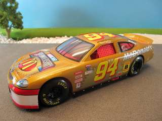 Racing Champions NASCAR Ford Taurus McDonald Bill Elliott #94 124