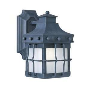 Maxim Lighting 85081FSCF Nantucket Outdoor Sconce, Country