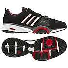 Adidas Response Trainer Running Training Shoes Black Red G40572 $79