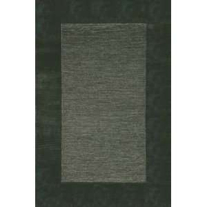 Trans Ocean   Madrid   Border Area Rug   8 Round