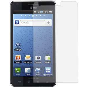 Samsung Infuse 4G Anti Glare Screen Protector (Samsung SGH