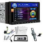 AVH P3300BT Car Radio CD DVD Player Receiver Bluetooth USB iPod