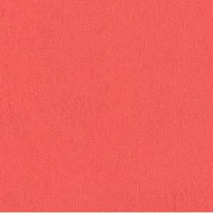 60 Wide Cotton/Lycra Stretch Jersey Coral Fabric By The