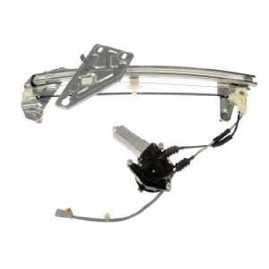 Dorman 748 041 Acura TL Front Passenger Side Power Window