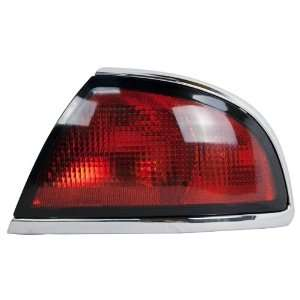 OE Replacement Buick Lesabre Passenger Side Taillight