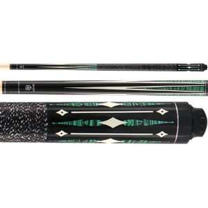 McDermott 58in Lucky L28 Two Piece Pool Cue Sports