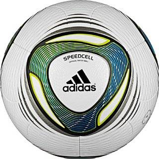 adidas World Cup 2010 Official Match Soccer Ball  Sports