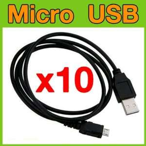 For HTC USB/ Micro USB Data Cable DC M400 for HD2, HD mini