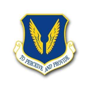 US Air Force 480th Intelligence Group Decal Sticker 3.8 6