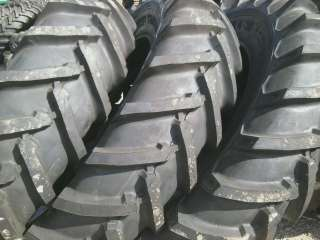 18.4x38 FORD JOHN DEERE TRACTOR 8 PLY TIRES