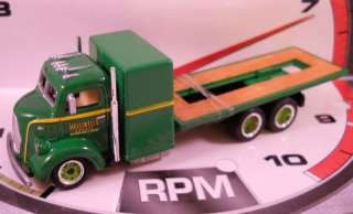 HOTWHEELS GONE IN 60 SECONDS 1938 FORD COE TOW TRUCK