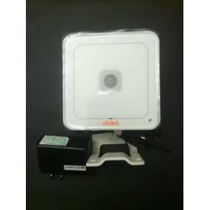 ALARM ADC V510 FIXED WIRELESS IP CAMERA Camera