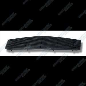 2003 2007 Cadillac CTS Black Billet Grille Grill Insert