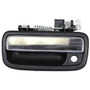 OE Replacement Toyota Tacoma Front Driver Side Door Handle