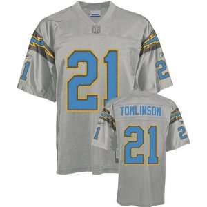 Reebok NFL Storm Premier San Diego Chargers Jersey