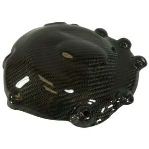 S1K EGCL MTR Carbon Fiber Left Racing Engine Cover for BMW Automotive