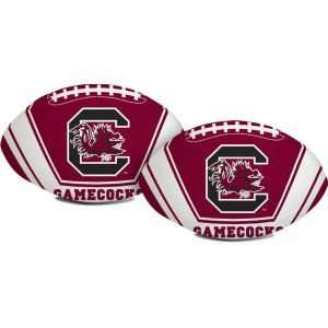 South Carolina Gamecocks Softee Goaline Football 8inch